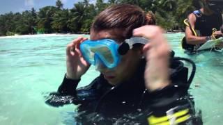 Marine Sciences. Passion in your future job