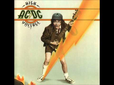 ACDC  Its A Long Way To The Top If You Wanna Rock n Roll HQ