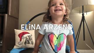 INTERVIEW WITH ELINA || The Cutest Baby Interview || Elina & Family
