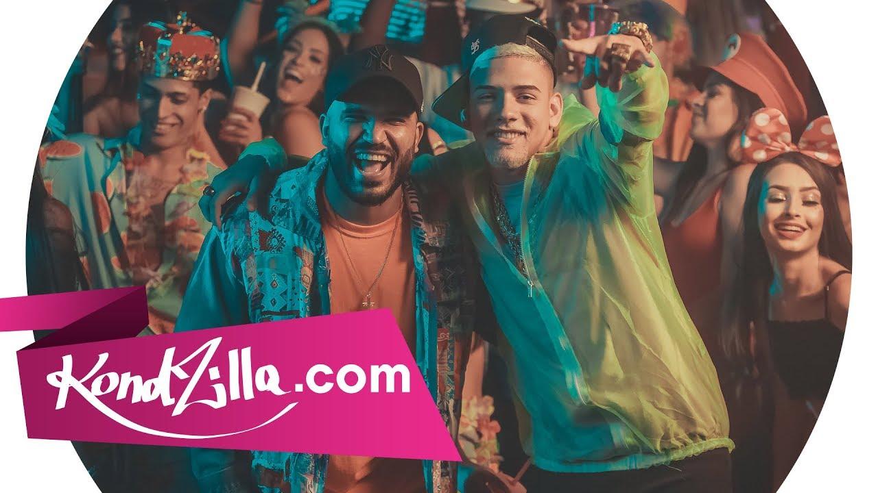 MC Rogê e DJ Pernambuco - Pra Ela Sentar (kondzilla.com)