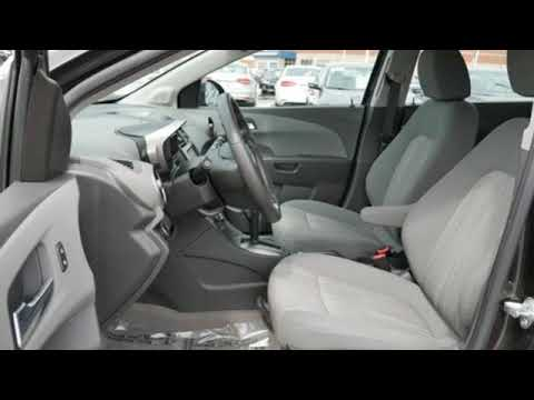 Used 2014 Chevrolet Sonic Saint Paul MN Minneapolis, MN #G90051PA - SOLD