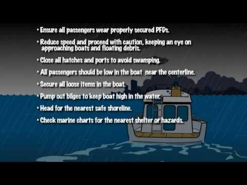 Understanging Weather for Boating   Safe Boater