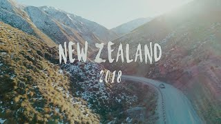 Breathtaking New Zealand Trip!!