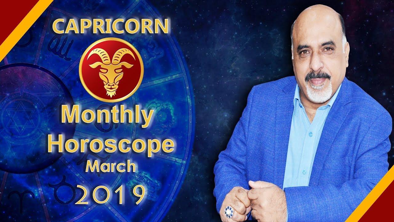 capricorn horoscope march 2020 kelley