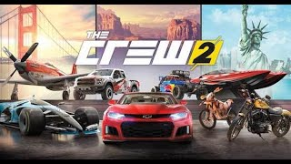 The Crew 2: Pro Settings For 198 Vehicles
