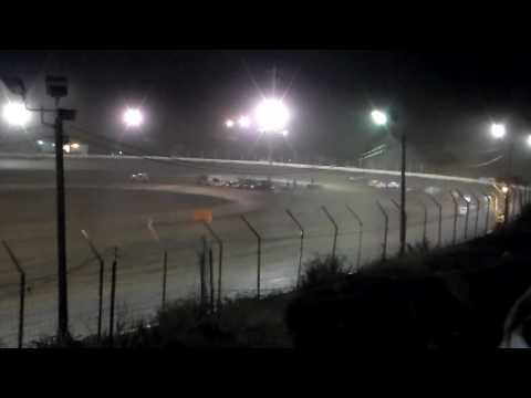 CDCRA Dwarfs Main Event - Barona Speedway 5.20.17