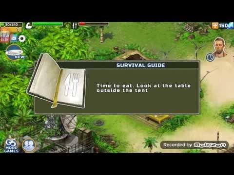 Survivors Spiel Lösung