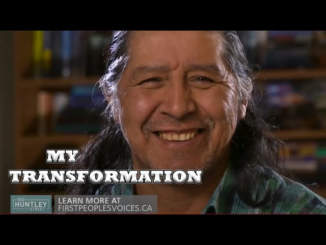 Frank Wapoose - My Amazing Transformation -