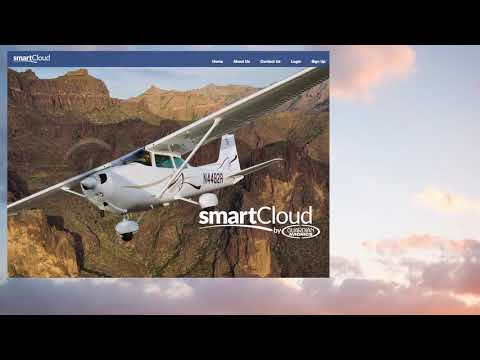 Guardian Avionics smartPlane System for FAA Certified Aircraft