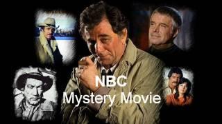 Henry Mancini ~ NBC Mystery Movie