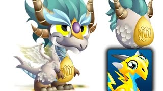How to Get Zodiac Virgo Dragon 100% Real! Dragon City Mobile!