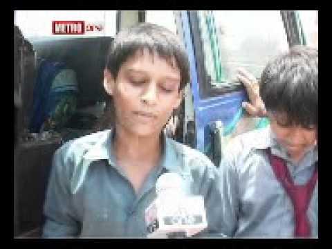Nasra School Opening Report By Naira Sharif