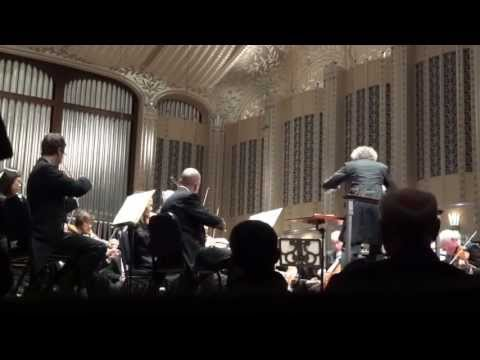 Shostakovich - Symphony No. 6 Op. 54 - Cleveland Orchestra - Franz Welser-Möst