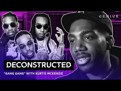 "The Making Of Migos' ""Gang Gang"" With Kurtis McKenzie 