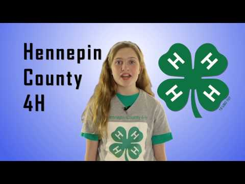 4-H Photography Project