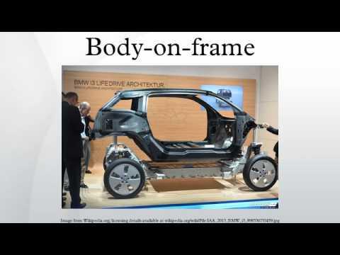 Unibody Vs Frame - Page 4 - Frame Design & Reviews ✓