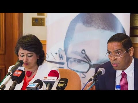 Mauritius President set to resign over spending scandal