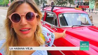 Muy Viajera: La Habana, Cuba (parte 1)