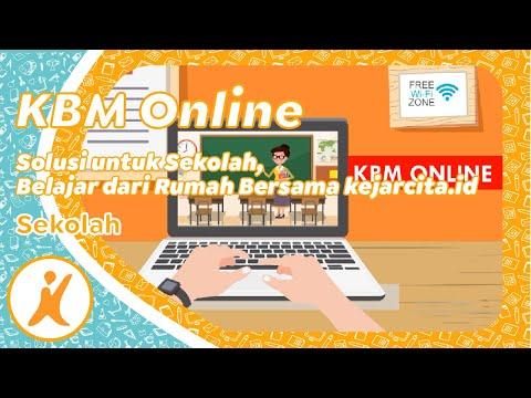 solusi-kbm-online-untuk-sekolah,-belajar-dari-rumah-bersama-kejarcita.id