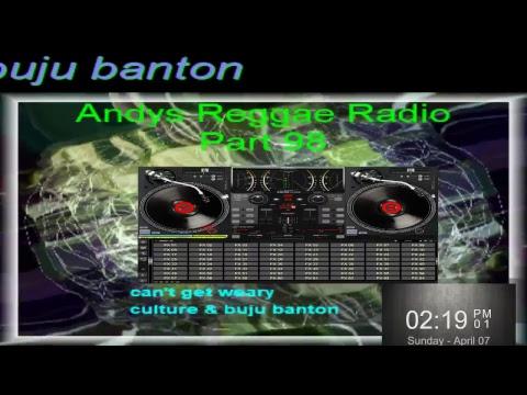 Andys Reggae Radio-Part 98