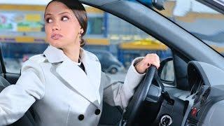 Движение задним ходом. Просто, когда знаешь нюансы!(Все особенности движения задним ходом. На что следует обращать внимание в первую очередь при движении авто..., 2014-11-07T15:18:00.000Z)