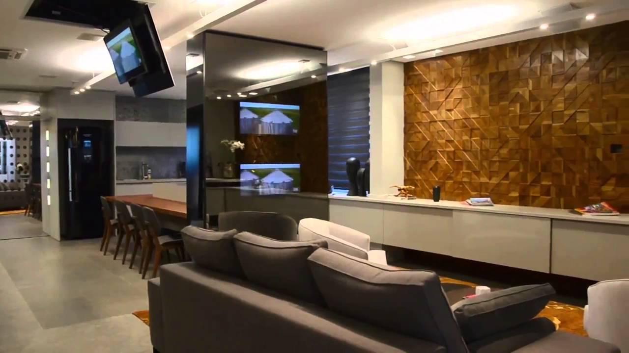 SMART HOUSE PER Minibox Residencia Casas inteligentes