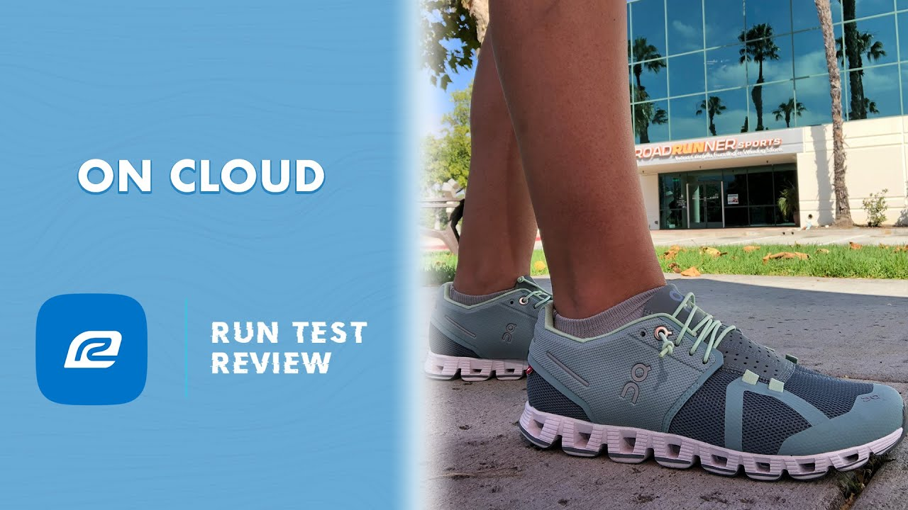 On Cloud Run Test Review   Thoughts and