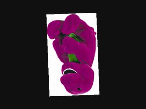 Barney is dead song