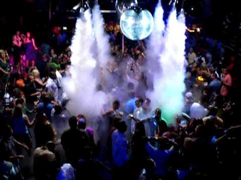 Myrtle Beach Revolutions Night Club June 2009 Part 2 The Michael Jackson D