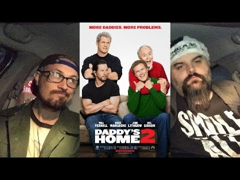 Midnight Screenings - Daddy's Home 2