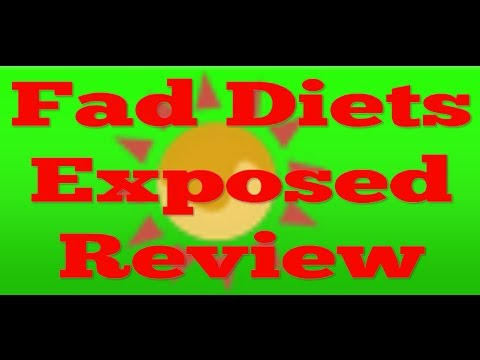 Fad Diet(s) Exposed Review