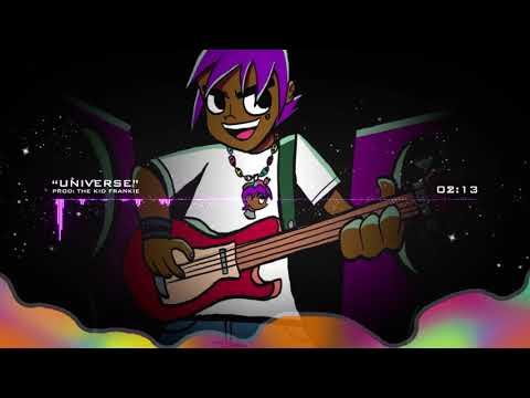 Lil Uzi Vert | Post Malone | Future - Universe (Type Beat) *Melodic Instrumental*