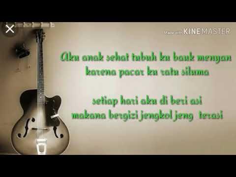 Lagu Pengamen Keren Kreatif Dan Lucu -( Official Lirik)