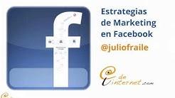 Estrategias de Marketing en Facebook