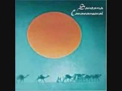 Santana Waves Within 1972.wmv mp3