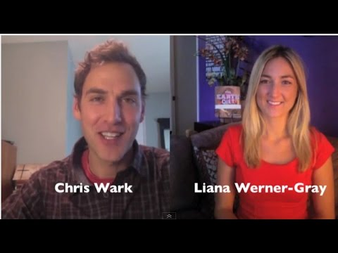 Healing Cancer with The Earth Diet! New Liana Werner-Gray interview
