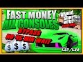 GTA 5 ONLINE | 8.000.000$  IN 20MIN | *NEW* MONEY GLITCH WITH BYPASS | ALL CONSOLE | 1.30/1.27