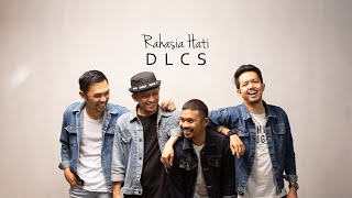 Rahasia Hati - ELEMENT (Cover by DLCS) | MLDSPOT Exclusive Session!