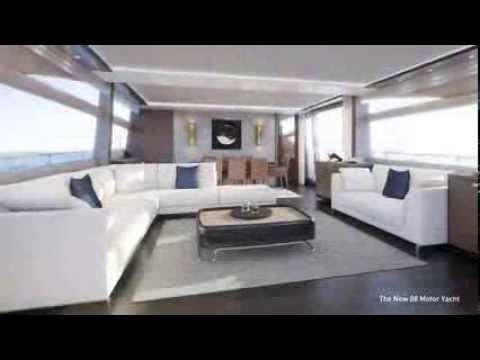 Princess Yachts - Flybridge Motor Yachts 78 MY