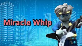 LEGO Ninjago - Season 12 | Miracle Whip (FANMADE Music Video)