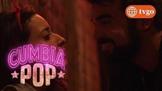 ¡Natalia y Ronald recuperan el dinero de las manos de Mauro! - Cumbia Pop 10/01/2018