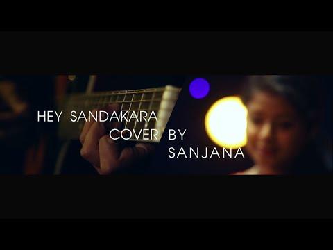 ey-sandakara---iruthi-sutru-|-cover-by-sanjana-muralidharan-|-original-score-by-santhosh-narayanan