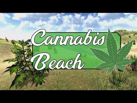 🌴 Phonk & Trap Music Mix Summer 2017 | Cannabis Beach 🌴