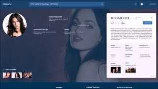 Meet Founch - Hollywood Celebrities Wikipedia | Advanced IMDb