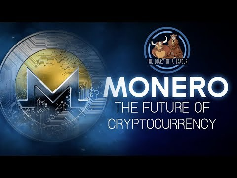 What Is Monero Cryptocurrency & How Monero Works? | The Diary Of A Trader