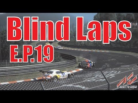 Blind Nurburgring Lap Times: E.P.19 - The Lovely Corvettes