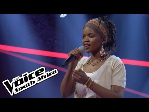 Thapelo Lekoane Sings Fast Car The Blind Auditions The Voice - Fast car 2016 song