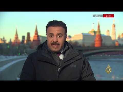الانتخابات الرئاسية.. بوتين يستعد لولاية رئاسية رابعة  - نشر قبل 2 ساعة