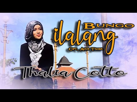 Thalia Cotto - Bungo Ilalang