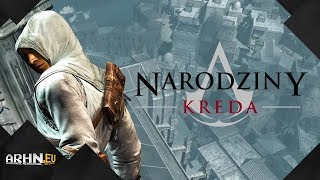 Narodziny Kreda: Jak powstawał Assassin's Creed? -- Retro Ex